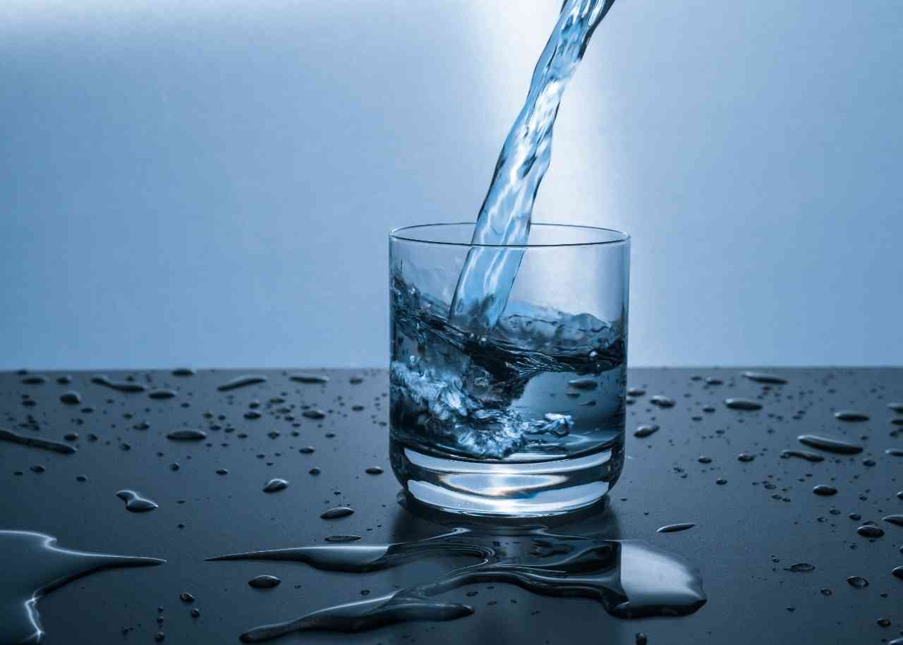 The Importance of Water and Liquids